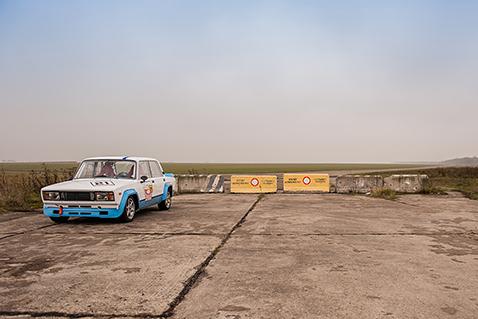 fot. Piotr Ciechomski