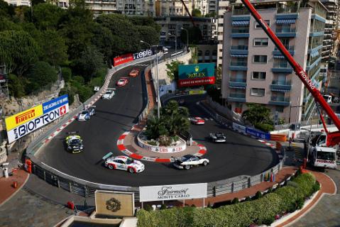 Supercup w Monako | Fot. Olimp Racing