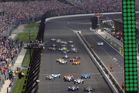 Indianapolis 500 | Fot. indycar.com