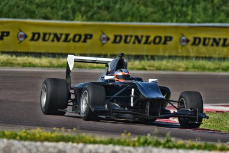Robert Kubica   Fot. Cremona Circuit