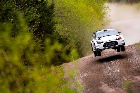 Sordo/Marti | Fot. Hyundai Motorsport