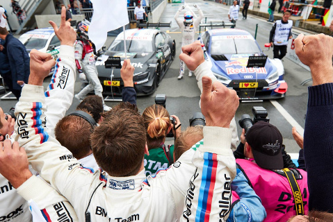 Bruno Spengler | Fot. BMW Motorsport