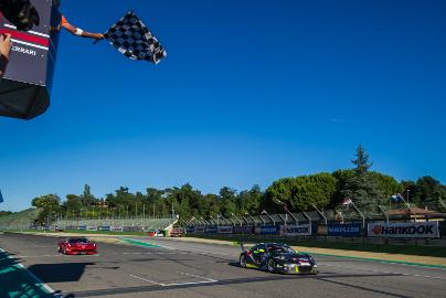 Robert Lukas | Fot. Boost Racing Images