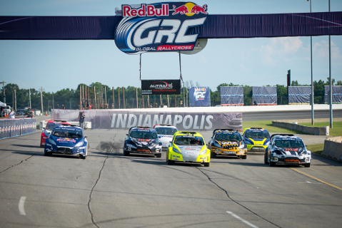 GRC Indianapolis | Fot. Tomasz Dudek