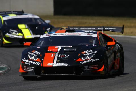 Huracán Antonelli Motorsport | Fot. ACI Sport