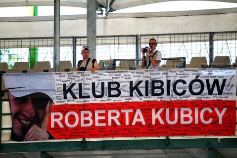 Testy na Hungaroringu | Fot. XPB