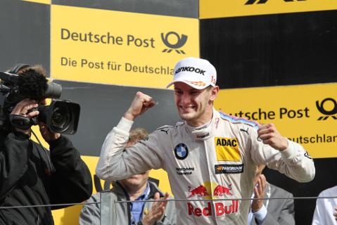 Marco Wittmann | Fot. BMW Motorsport