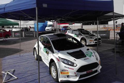Fiesty Proto Kaur Motorsport | Fot. Facebook