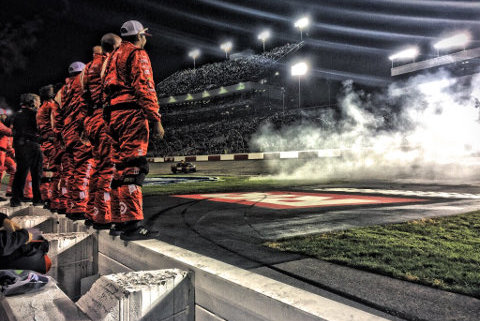 Federated Auto Parts 400 | Fot. Chip Ganassi Racing
