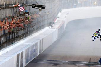 Kyle Busch | Fot. Toyota Racing