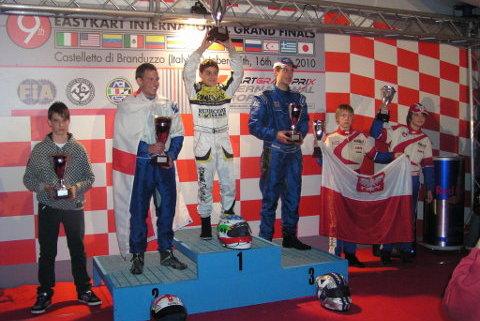 Easykart Grand Finals   Fot. Henryk Śródecki