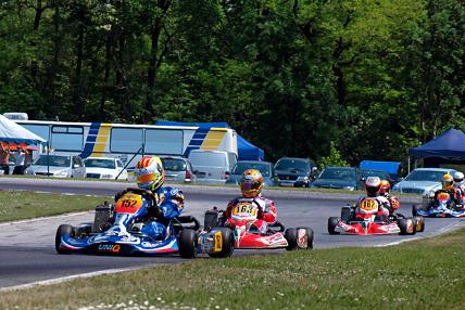 Karol Dąbski | Fot. Uniq Racing
