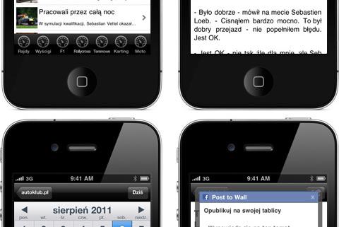 Autoklub.pl jest już w App Store.