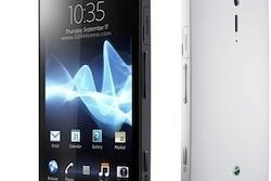 Telefon Sony Xperia S