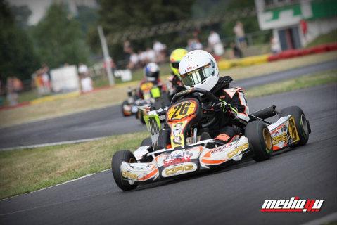 Rotax Max Challenge Polska | Fot. Media4U