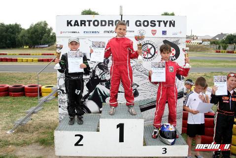 Mistrzostwa Polski Młodzików | Fot. Media4U