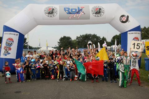 Rok Cup Poland | Fot. Media4U