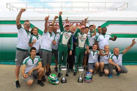 Tony Kart Racing Team | Fot. Tony Kart