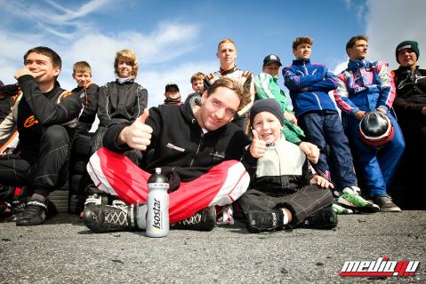 Rotax Max Challenge Poland | Fot. Media4U
