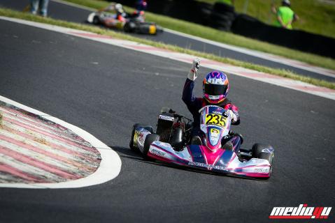 Rotax Max Challenge Poland   Fot. Media4U