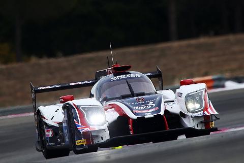 Ligier JS P217 | Fot. United Autosports