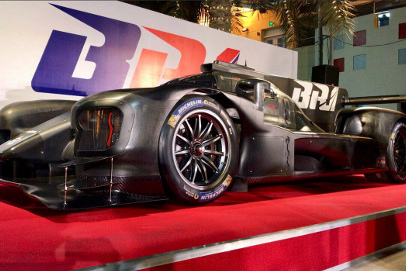 BR1   Fot. SMP Racing