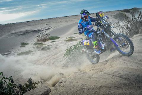 Adrien van Beveren | fot. Yamaha