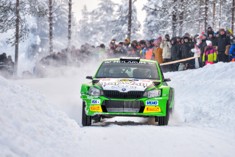 Pietarinen/Raitanen | Fot. Toni Ollikainen