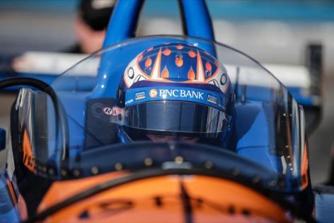 Scott Dixon | Fot. indycar.com