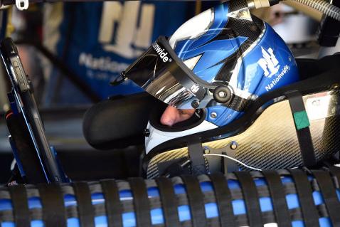 Alex Bowman | Fot. Hendrick Motorsports