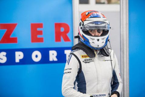 Tatiana Calderón | Fot. GP3