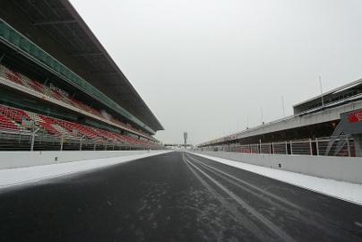 Circuit de Barcelona-Catalunya | Fot. Twitter
