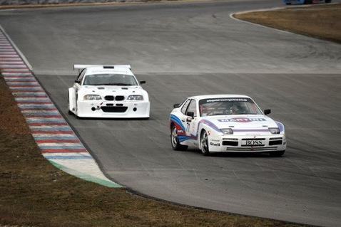 Porsche ABGold Classic