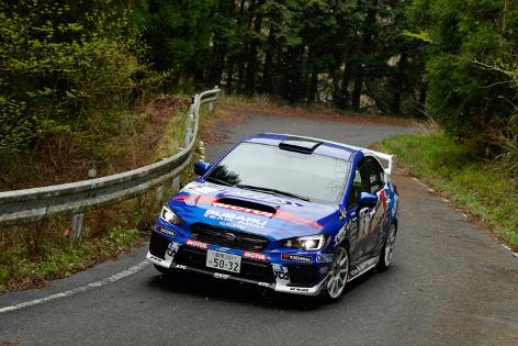Arai/Tanaka | Fot. Subaru