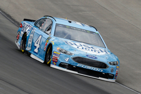 Kevin Harvick | Fot. Ford Performance