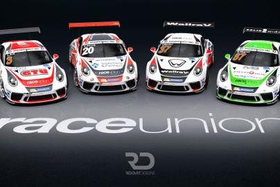 Porsche Raceunion