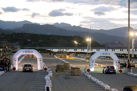 Targa Florio | Fot. ACI Sport