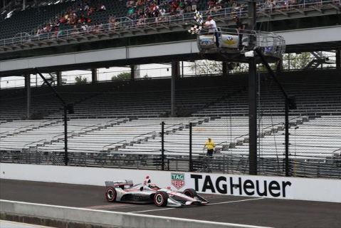Will Power | Fot. indycar.com