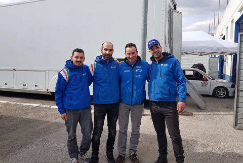 Faggioli Racing Team | Fot. Facebook