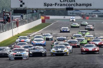 Start w Spa | Fot. gtopen.net