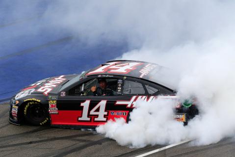Clint Bowyer | Fot. Stewart-Haas Racing