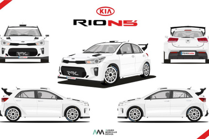Kia Rio N5