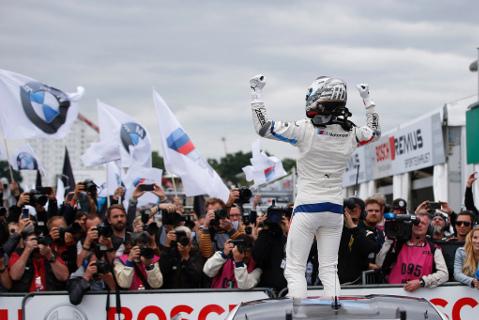 Marco Wittmann   Fot. BMW Motorsport