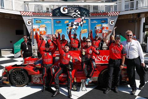JDC-Miller Motorsports | Fot. Twitter