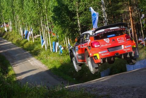 Citroen Racing