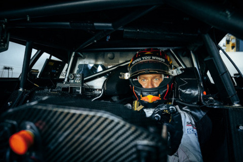 Sébastien Ogier | Fot. Mercedes