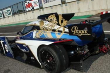 Praga R1 Turbo | Fot. FIA CEZ