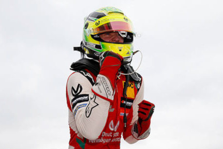Mick Schumacher | Fot. FIA F3 Europe