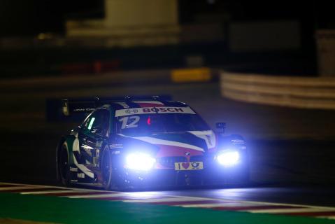 Alex Zanardi | Fot. BMW Motorsport