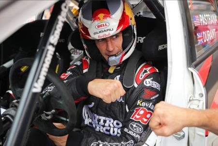 Travis Pastrana | Fot. Subaru Rally Team USA